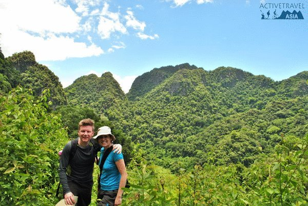 Luang Prabang Trekking_The great outdoor side of the ancient city