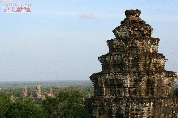 WHY ANGKOR WAT IN CAMBODIA IS SUCH A MAGICAL PLACE.
