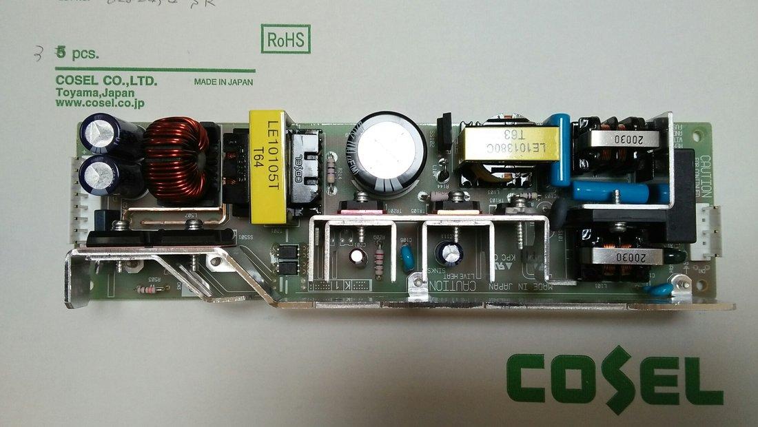 COSEL LEB100F-0512