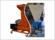 Foam compactor and shredder