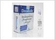 Drosbolic ( Drostanolone Propionate 100mg ) - Cooper Pharma