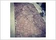 Interlocking brick walkways, driveways and patios