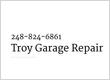 Troy Garage Door Repair
