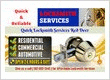 Quick Locksmith Services Red Deer