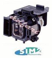 Lampu Projector Casio
