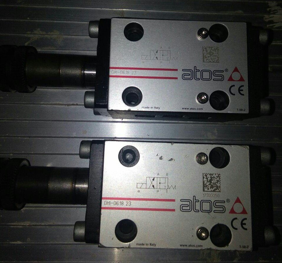 ATOS DHI-0618
