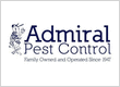 Admiral Pest Control