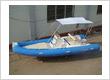 Qingdao Baoquan Yacht Co.,Ltd