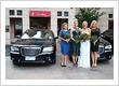 wedding melbourne chauffeur service