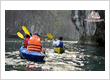 Kayaking in Halong Bay – Things to know