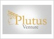 Plutus Venture Logo by Thevasolutions