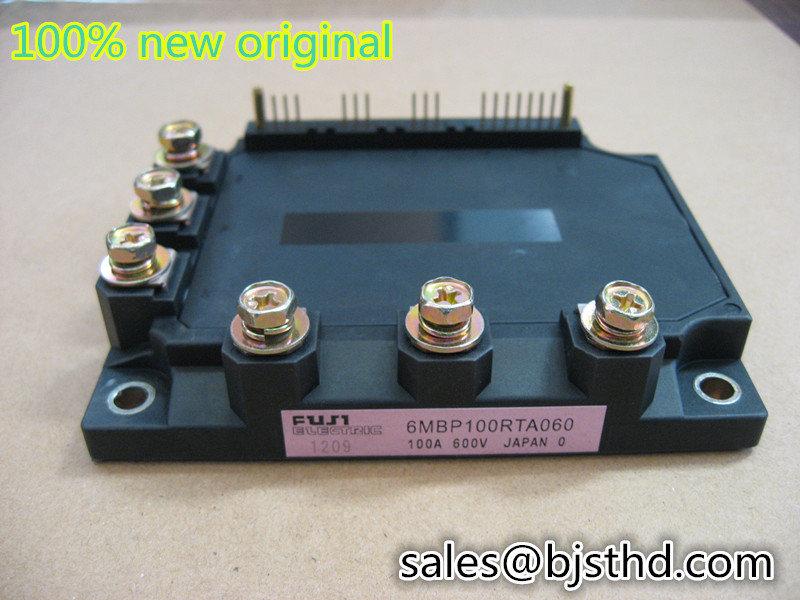 power module 6MBP100RTA060