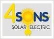 4 Sons Solar Electric
