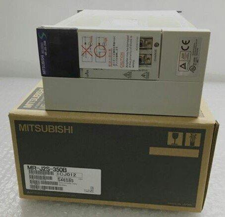 MITSUBISHI MR-J2S-350B
