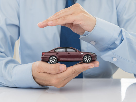 REPORTING YOUR CAR ACCIDENT TO THE INSURANCE COMPANY