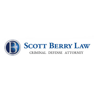 Scott Berry Law Offers Criminal Defense Representation