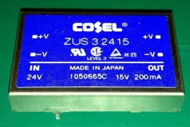 COSEL ZUS32415