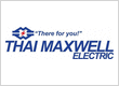 Thai Maxwell Electric Co., Ltd.