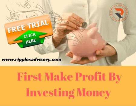 Earn Money with accurate information on Equity Market: Ripples Advisory
