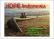pt. hdpe indonesia