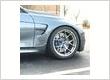BBS Wheels with custom center cap