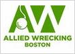 Allied Wrecking Boston | Excavation & Demolition