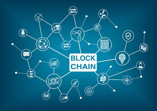 Emerging Blockchain Trends For 2017-2018