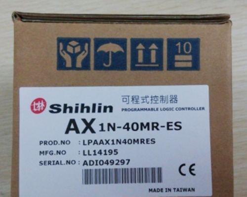 SHIHLIN AX1N-40MR-ES
