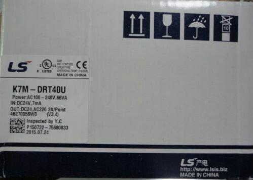 K7M-DRT40U