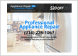 Fountain Valley Appliance Repair Pros