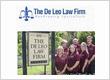 The De Leo Law Firm, LLC