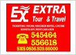 Extra Tour & Travel