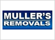 Muller's Home Removals Company in Sydney