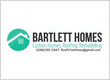 Bartlett Homes and Roofing