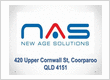 New Age Solutions Pty Ltd