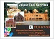 Tempo travel in jaipur, luxary bus in hire jaipur,