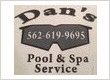 Dan's Pool & Spa Service
