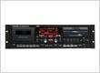 TASCAM CC-222SLmkII CD/Cassette Recorder