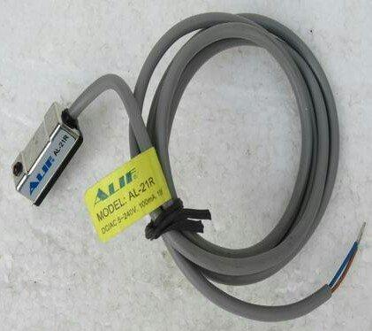 Sensor ALIF