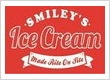 Smiley's Ice Cream