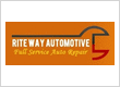 Rite Way Auto Repair Shop