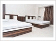 stay in deluxe room with IFM guest house end get 50% off on online