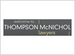 Thompson McNichol Lawyers