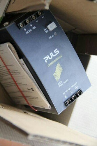 Jual PULS Power Supply