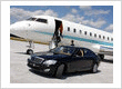 airport chauffeur service Melbourne