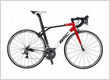 BMC Road Racer SL01 Ultegra 2012 Bike