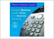 Flexible Business Grade Voice And Internet Services