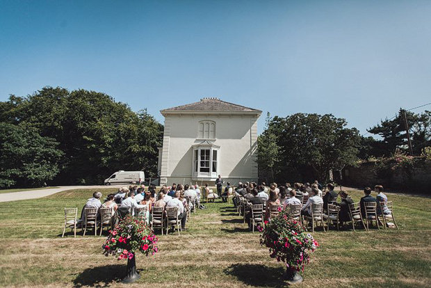 14 Beautiful Dublin Wedding Venues to Suit Your Style