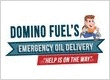 Domino Emergency Oil Delivery