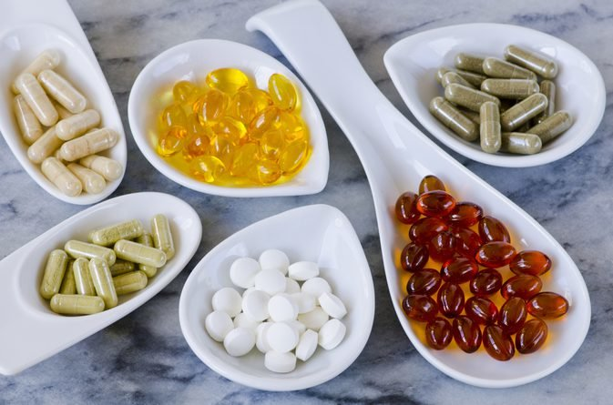 Is Going For Multivitamin Supplements The Right Choice For You?